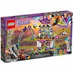 樂高積木 LEGO《 LT41352 》Friends 姊妹淘系列 - 心湖城卡丁車大賽