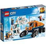 樂高積木 LEGO《 LT60194 》City 城市系列 - 極地巡邏車