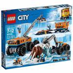 樂高積木 LEGO《 LT60195 》City 城市系列 - 極地行動探險基地