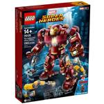 樂高積木 LEGO《 LT76105 》SUPER HEROES 超級英雄系列 - 浩克毀滅者:奧創