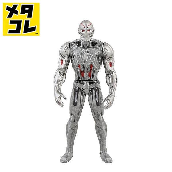 Metacolle 合金人偶 奧創 掌上人偶 模型 漫威英雄 復仇者聯盟 MARVEL