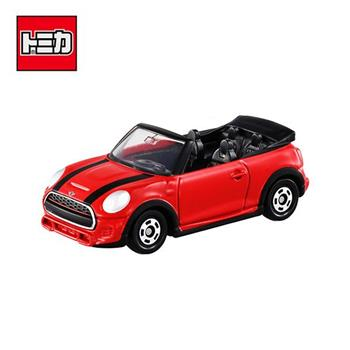TOMICA NO.37 MINI JOHN COOPER WORKS JCW 玩具車 多美小汽車