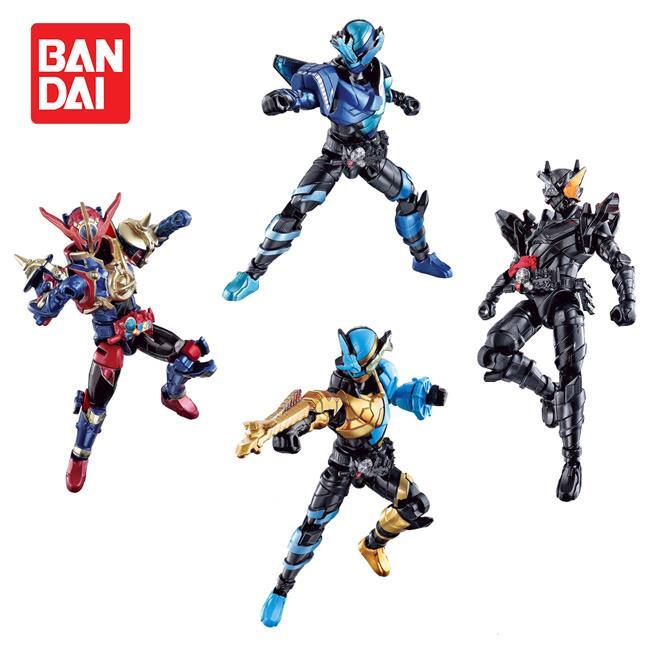 盒裝8款 創達 假面騎士 Build 10 盒玩  第10彈 KAMEN RIDER BANDAI