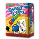 【新天鵝堡桌遊】快手疊杯 Speed cups-英中文版/桌上遊戲