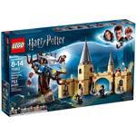 樂高積木 LEGO《 LT75953 》Harry Potter 哈利波特系列 - 霍格華茲渾拼柳