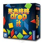 【新天鵝堡桌遊】形色咚咚 Drop It/桌上遊戲