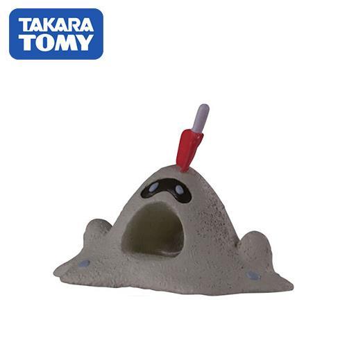 沙丘娃 寶可夢 造型公仔 MONCOLLE-EX 神奇寶貝 TAKARA TOMY