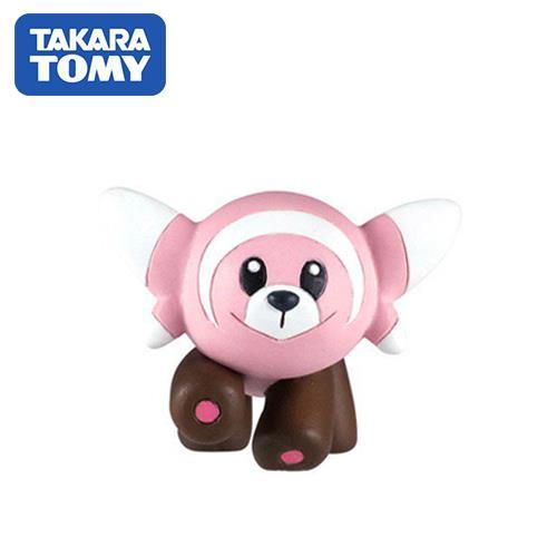 童偶熊 寶可夢 造型公仔 MONCOLLE-EX 神奇寶貝 TAKARA TOMY
