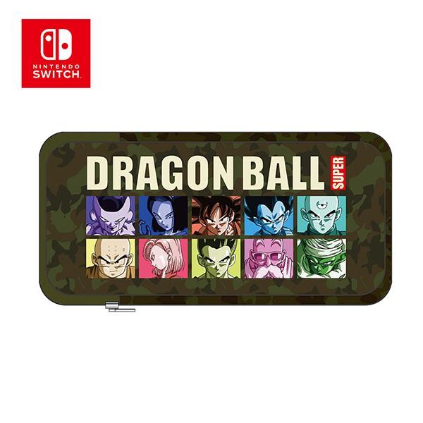 七龍珠超 Switch 防震 收納包 主機收納包 主機包 任天堂 Nintendo