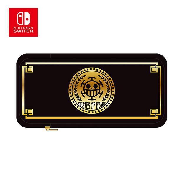 航海王 Switch 防震 收納包 主機收納包 主機包 海賊王 任天堂 Nintendo