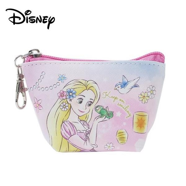 長髮公主 船型 零錢包 收納包 小物收納 樂佩 魔髮奇緣 迪士尼 Disney