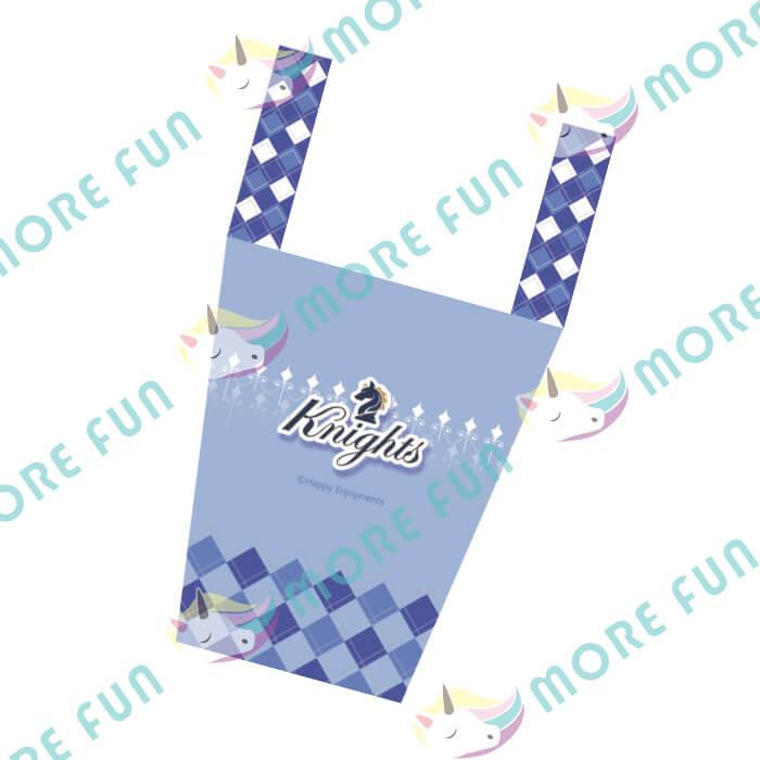 偶像夢幻祭 飲料杯袋-Knights