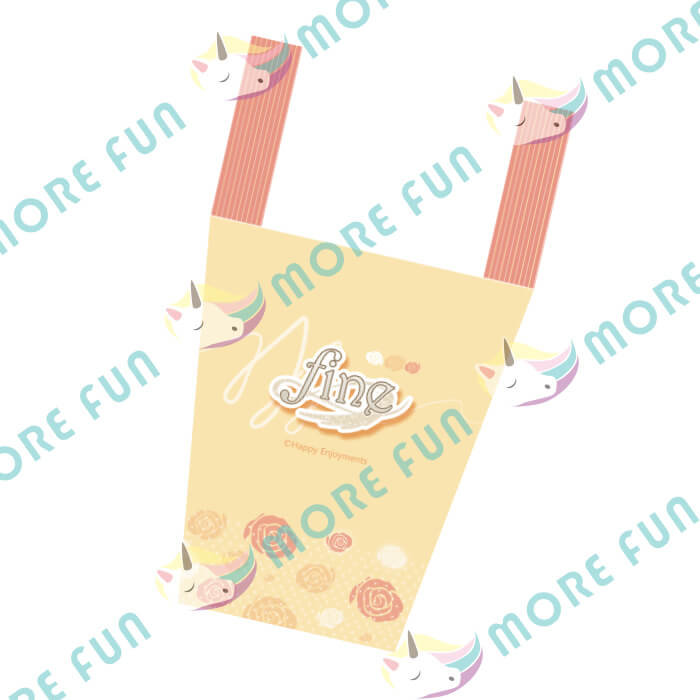 偶像夢幻祭 飲料杯袋-fine