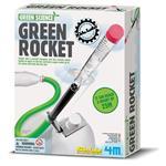 《4M科學探索》環保火箭發射器 Green Rocket