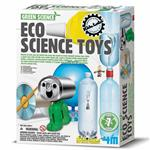 《4M科學探索》趣味環保科學玩具 ECO SCIENCE TOYS