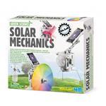 《4M科學探索》太陽能機械組 Solar Mechanics