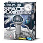 《4M科學探索》創意太空塔 Light-Up Space Planetarium