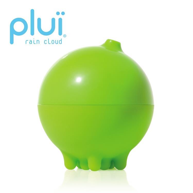 【虎兒寶】Plui 瑞士洗澡玩具 - 小章魚洗澡樂 - 海草綠