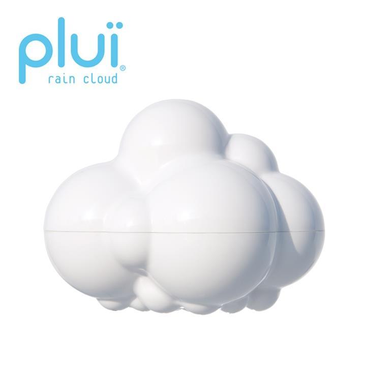 【虎兒寶】Plui 瑞士洗澡玩具 - 雲兒洗澡樂