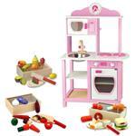 夢幻公主廚房加切切午餐盒(3款任選1款)