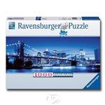 【德國Ravensburger拼圖】紐約暮光之城-全景拼圖-1000片