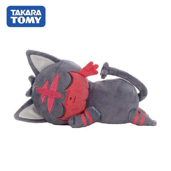 寶可夢 睡覺好朋友 絨毛玩偶 娃娃 神奇寶貝 TAKARA TOMY