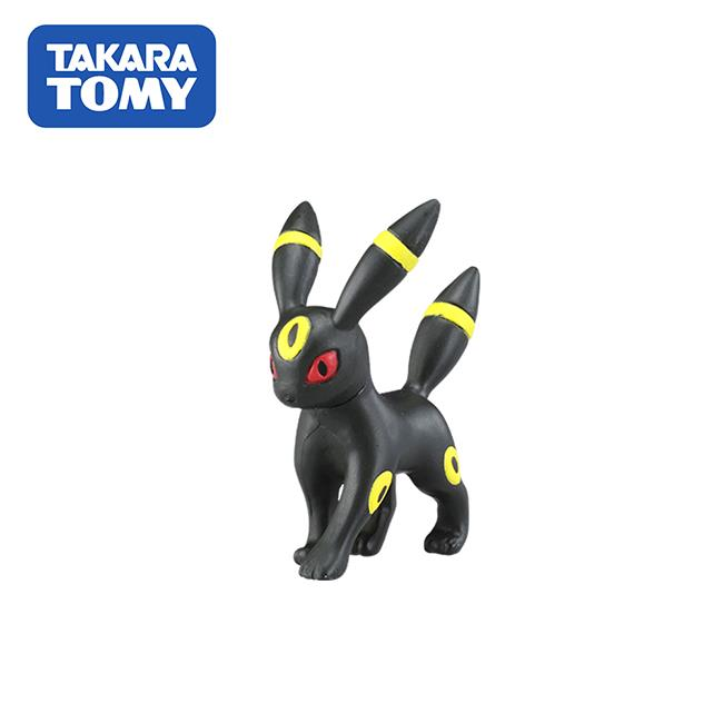 月亮伊布 寶可夢 造型公仔 MONCOLLE-EX 伊布家族 神奇寶貝 TAKARA TOMY
