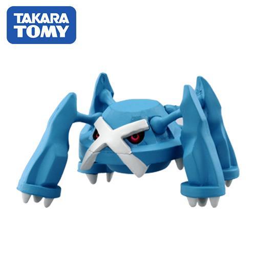 巨金怪 寶可夢 造型公仔 MONCOLLE-EX 神奇寶貝 TAKARA TOMY