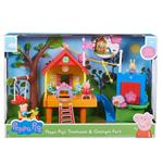 《Peppa Pig》粉紅豬小妹 - 歡樂樹屋