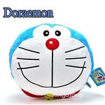 【哆啦A夢】微笑頭型午安枕