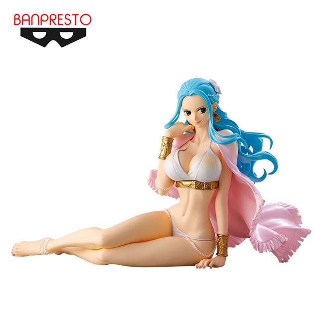G&G 薇薇公主 公仔 模型 14cm 海賊王 航海王 Shiny Venus Banpresto