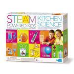 《4M科學探索》廚房科學豪華組 Kitchen Science Deluxe
