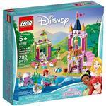 樂高積木 LEGO《 LT41162 》迪士尼公主系列 - Ariel, Aurora, and T