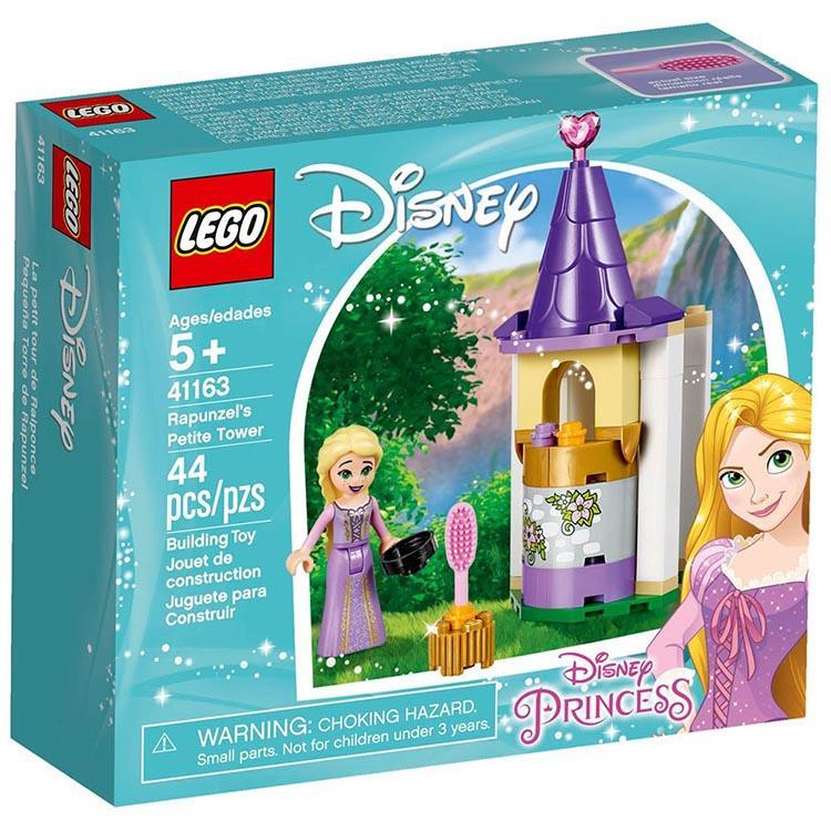 樂高積木 LEGO《 LT 41163 》迪士尼公主系列 - Rapunzel's Petite To
