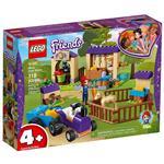樂高積木 LEGO《 LT41361 》Friends 姊妹淘系列 - 米雅的馬棚