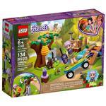 樂高積木 LEGO《 LT41363 》Friends 姊妹淘系列 - 米雅的森林探險