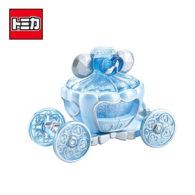 TOMICA 夢幻珠寶小汽車 仙杜瑞拉 夢幻南瓜馬車 灰姑娘 Disney Motors 多美小汽車