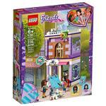 樂高積木 LEGO《 LT41365 》Friends 姊妹淘系列 - 艾瑪的藝術工作室