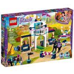 樂高積木 LEGO《 LT41367 》Friends 姊妹淘系列 - 斯蒂芬妮的騎馬跳欄賽
