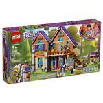 樂高積木 LEGO《 LT41369 》Friends 姊妹淘系列 - 米雅的家