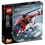 樂高積木 LEGO《 LT 42092  》科技 Technic 系列 - 救援直昇機