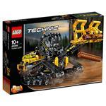樂高積木 LEGO《 LT42094 》科技 Technic 系列 - 履帶式裝載機