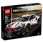 樂高積木 LEGO《 LT42096 》科技 Technic 系列 - Porsche 911 RS