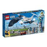 樂高積木 LEGO《 LT60210 》City 城市系列 - 航警航空基地