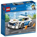 樂高積木 LEGO《 LT 60239  》City 城市系列 - 警察巡邏車