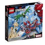 樂高積木 LEGO《 LT76114 》SUPER HEROES 超級英雄系列 - Spider-M