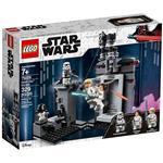 樂高積木 LEGO《 LT75229 》STAR WARS 星際大戰系列 - Death Star™