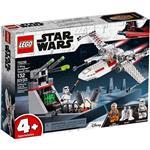 樂高積木 LEGO《 LT75235 》STAR WARS 星際大戰系列 - X-Wing Star