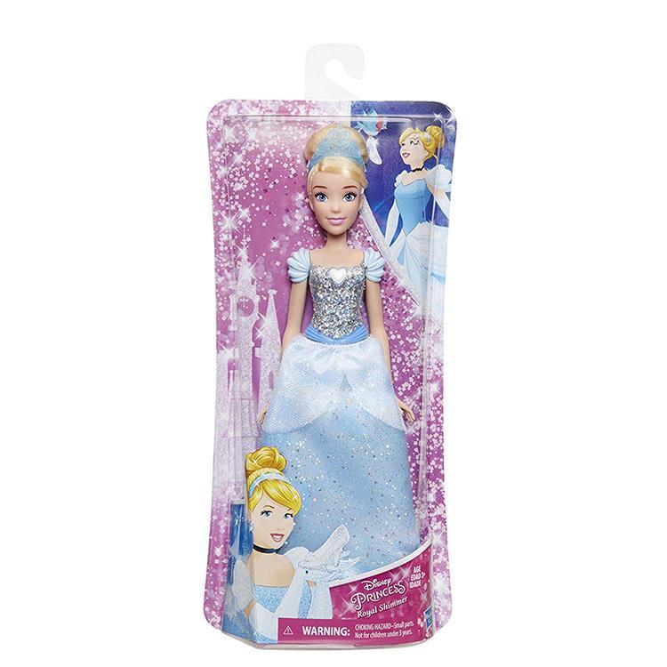 《 Disney 迪士尼 》閃亮公主系列 - 灰姑娘 仙杜瑞拉