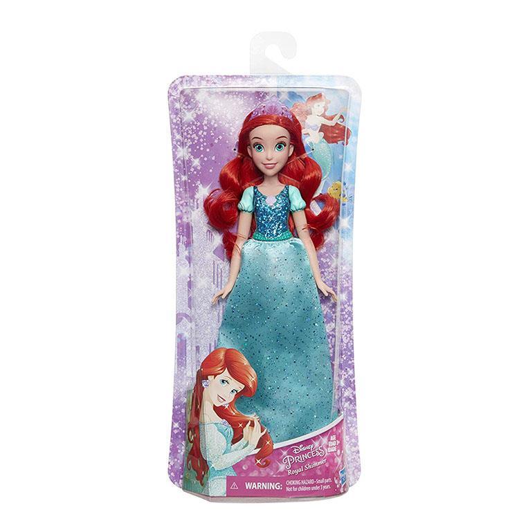 《 Disney 迪士尼 》閃亮公主系列 - 小美人魚 愛麗兒